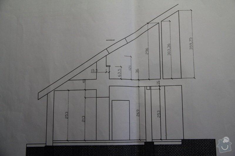 Rekonstrukce 2. NP rodinného domu: IMG_8236
