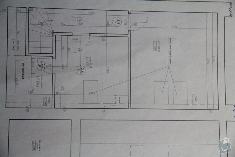 Rekonstrukce 2. NP rodinného domu: IMG_8239