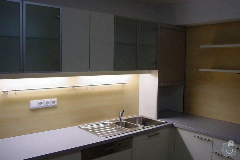 Kuchyně EWE: DSC00016