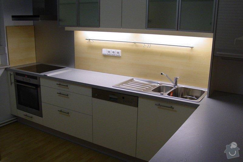 Kuchyně EWE: DSC00018