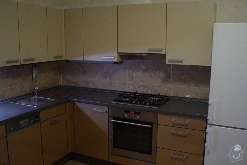 Kuchyně Nolte: DSC00554