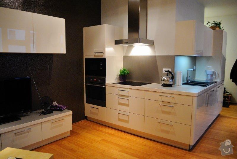 Kuchyně Nolte: DSC_1145