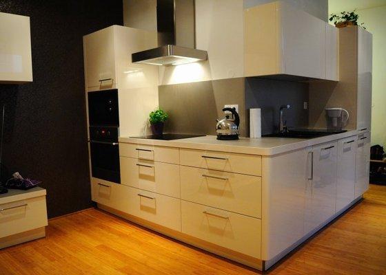 Kuchyně Nolte