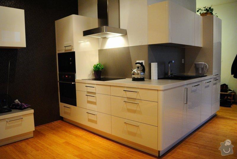 Kuchyně Nolte: DSC_1147