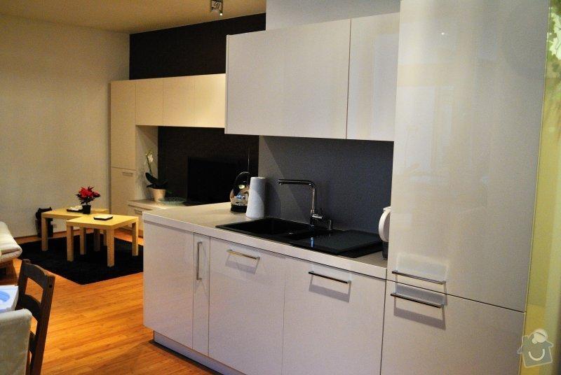 Kuchyně Nolte: DSC_1148