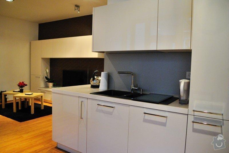 Kuchyně Nolte: DSC_1149