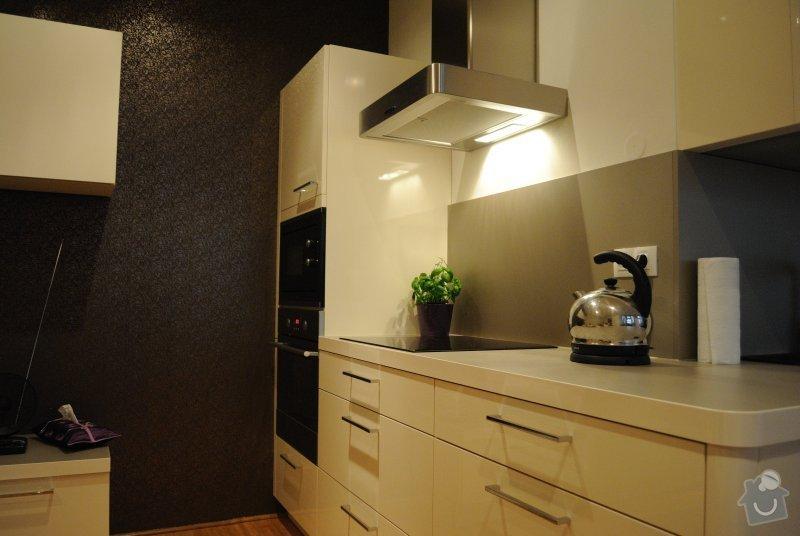 Kuchyně Nolte: DSC_1151