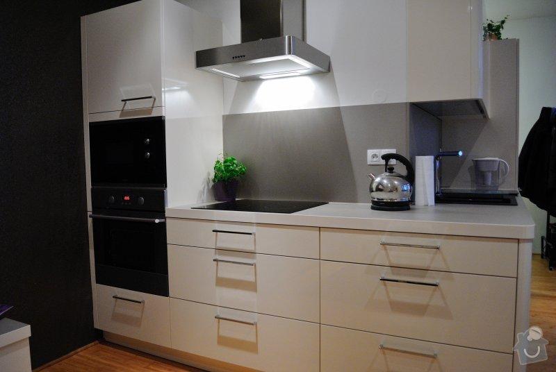 Kuchyně Nolte: DSC_1152