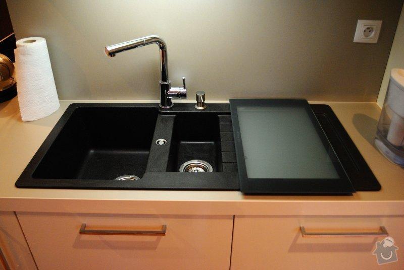 Kuchyně Nolte: DSC_1153