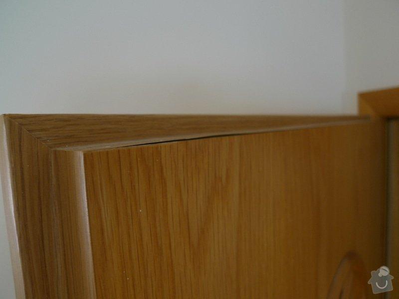 Renovace dveří a zárubní Sapeli: P1000645