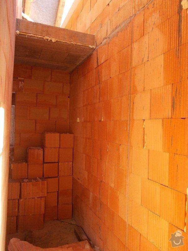 3x šalunk pro betonové schody / Děčín: DSCN0460