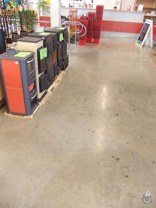 3x betonové podlahy / Děčín: DSCN0454