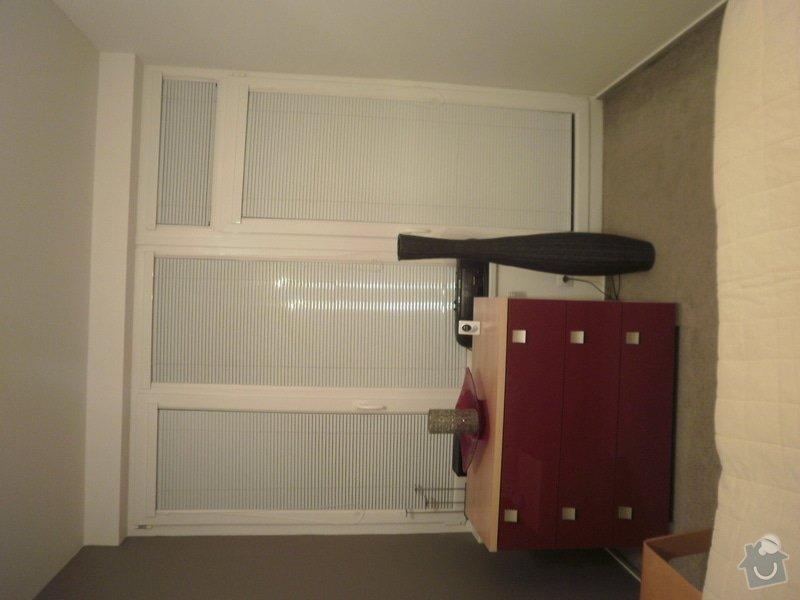 Ušití závěsů na míru ( 2 pokoje): PC022428