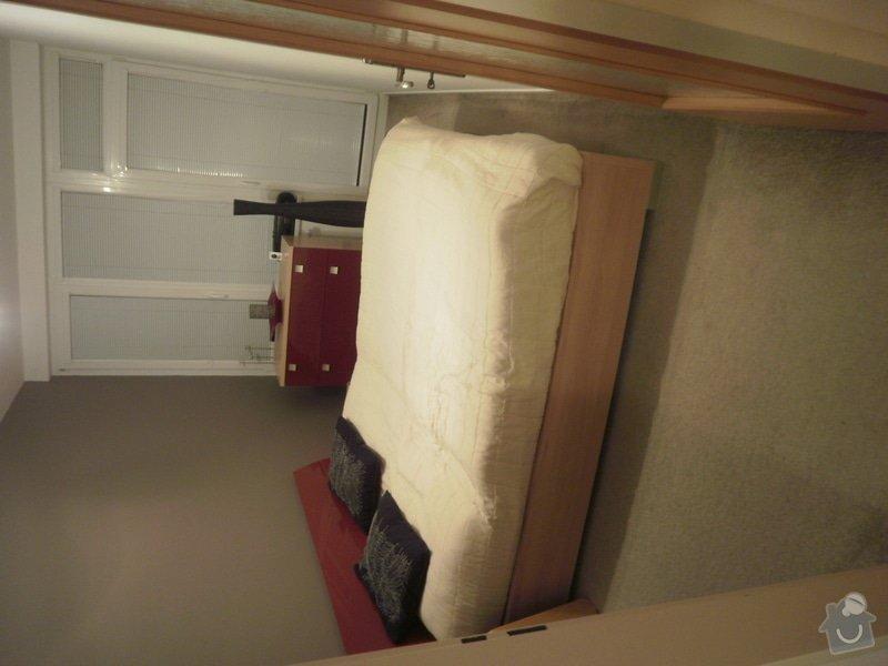Ušití závěsů na míru ( 2 pokoje): PC022427