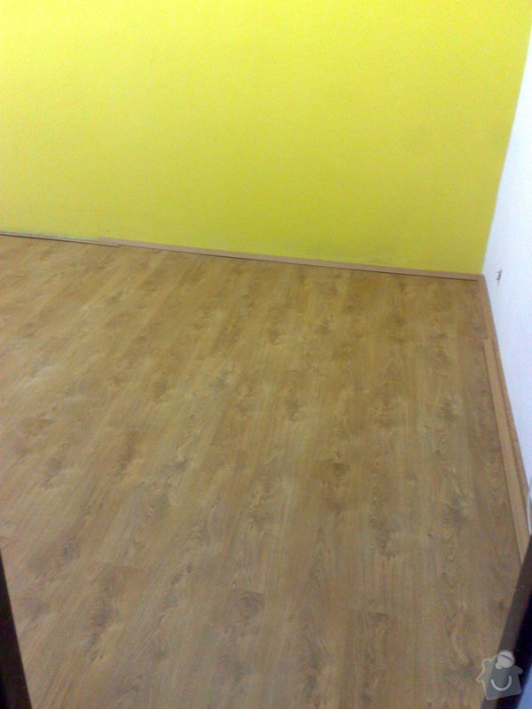 Vyrovnání betonové podlahy v paneláku: 12022012078