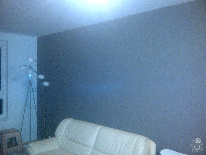 Oprava koupelny malování celého bytu: IMG-20120211-02457