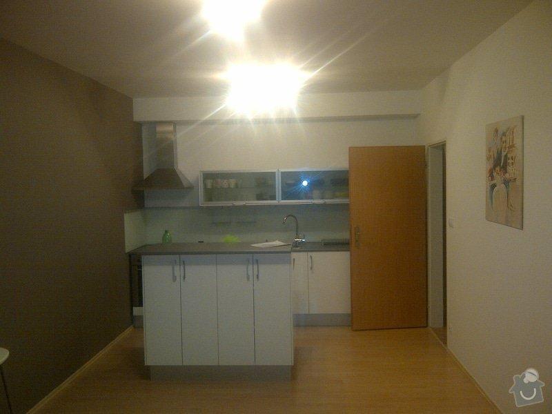 Oprava koupelny malování celého bytu: IMG-20120211-02459