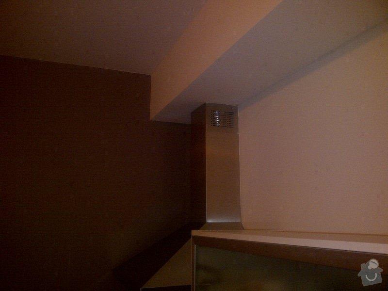 Oprava koupelny malování celého bytu: IMG-20120211-02460