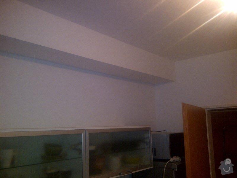 Oprava koupelny malování celého bytu: IMG-20120211-02461