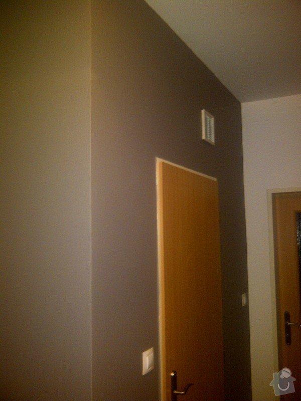 Oprava koupelny malování celého bytu: IMG-20120211-02470