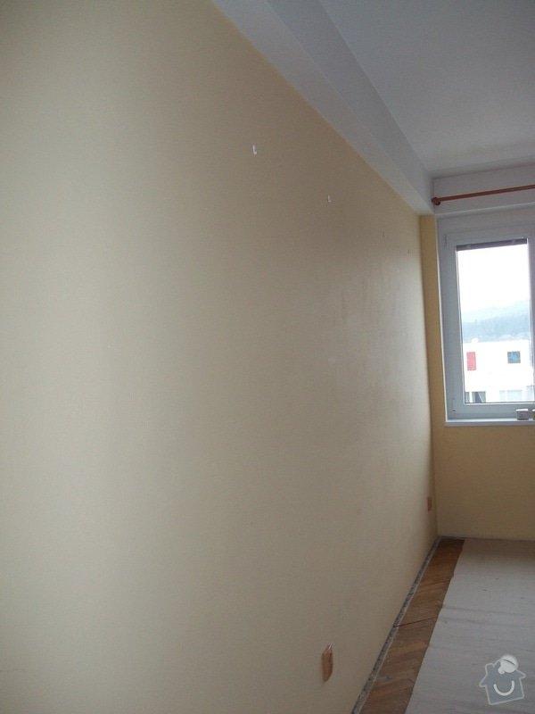 Odhlučnění stěny: 104_1226