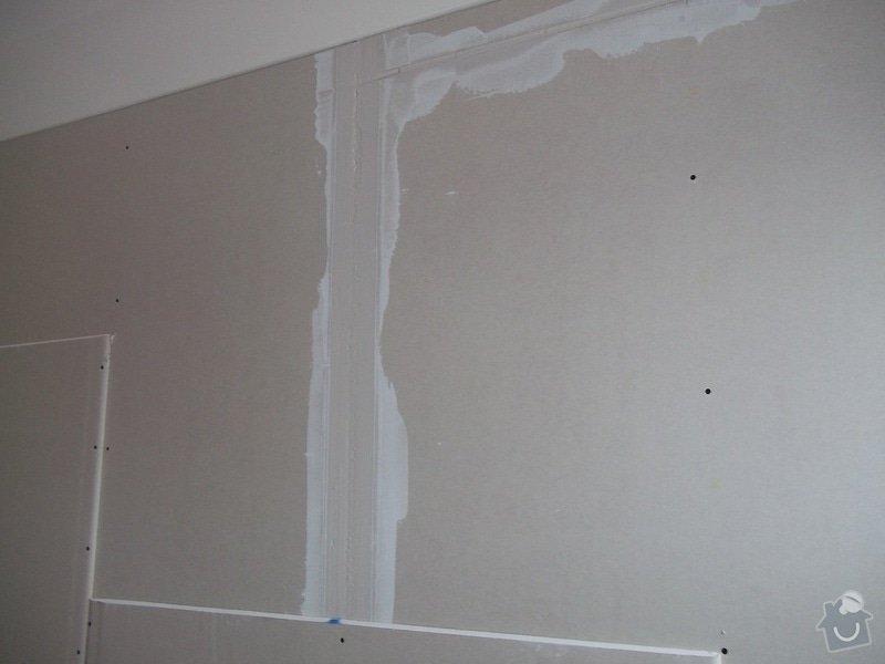 Odhlučnění stěny: 104_1231