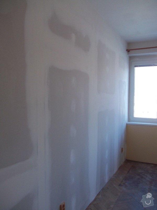 Odhlučnění stěny: 104_1232