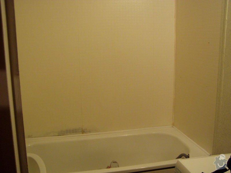 Úprava stěny za vanou: P1010002_2_