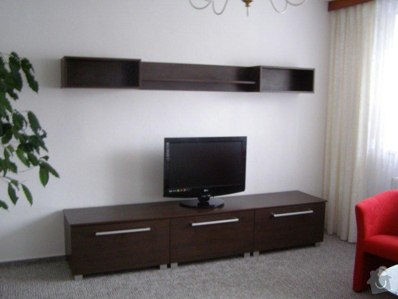 Obývací pokoj: obyvak