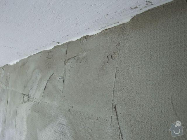 Bourací a zednické práce, instalatérské práce: perlinka-je-vsude