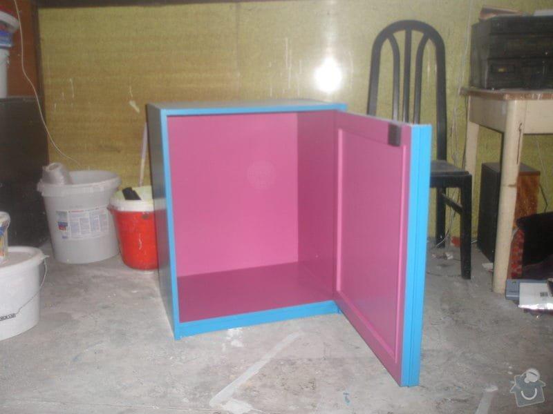 Renovce skříní: P1010049