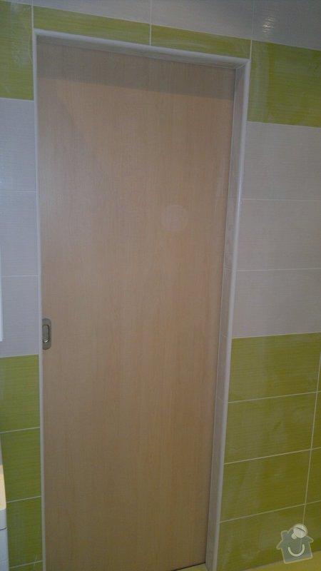Celková rekonstrukce bytového jádra: 031220112736