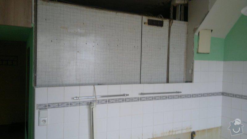 Celková rekonstrukce bytového jádra: 221120112640