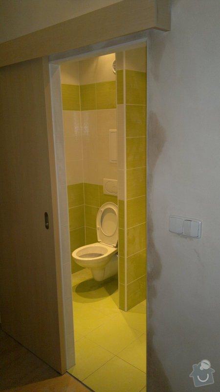 Celková rekonstrukce bytového jádra: 031220112740