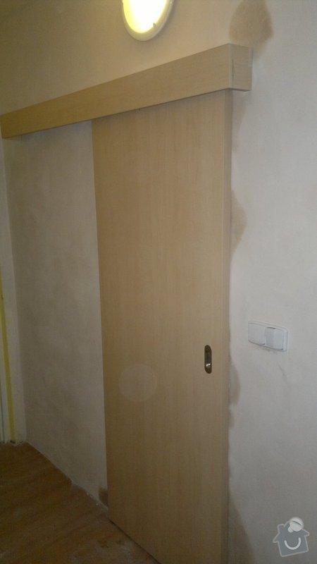 Celková rekonstrukce bytového jádra: 031220112733