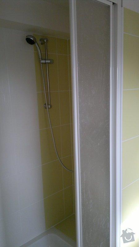 Dokončovací práce SDK koupelny : 140220123181