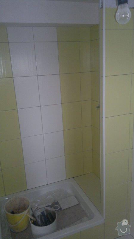 Dokončovací práce SDK koupelny : 130220123163