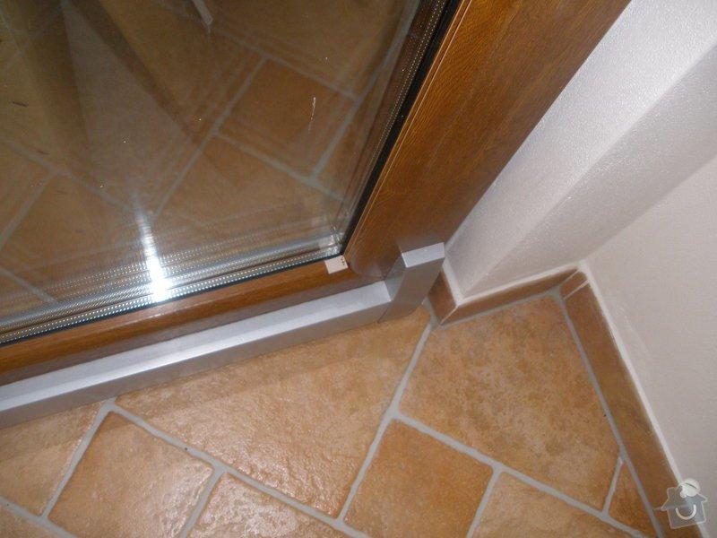 Plissé + žaluzie + Plissé do stř.oken: P2150014