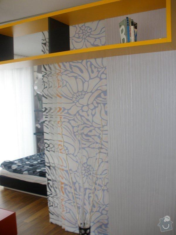 Posuvný panel Luxaflex (Japonská stěna): PB070001