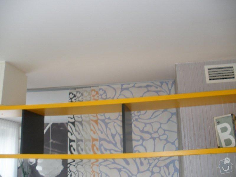 Posuvný panel Luxaflex (Japonská stěna): PB070003