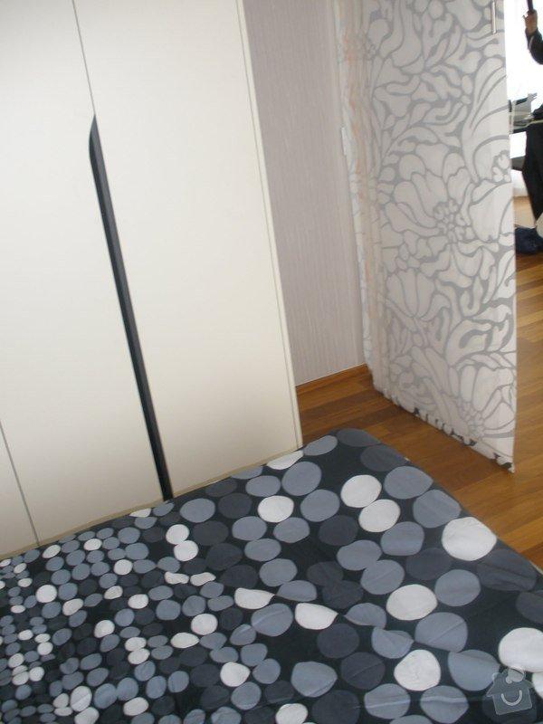 Posuvný panel Luxaflex (Japonská stěna): PB070006