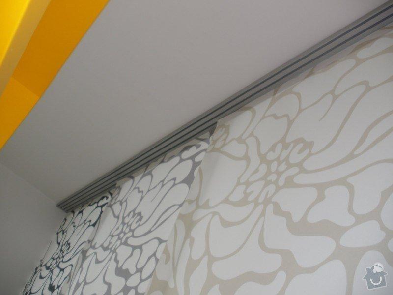 Posuvný panel Luxaflex (Japonská stěna): PB070010