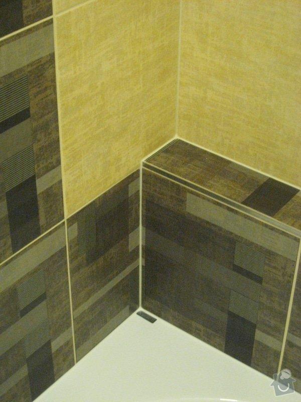 Rekonstrukce v panelákovém bytě: IMG_3237
