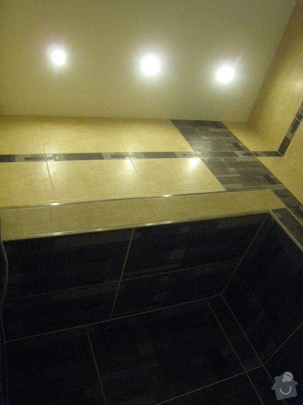Rekonstrukce v panelákovém bytě: IMG_3240