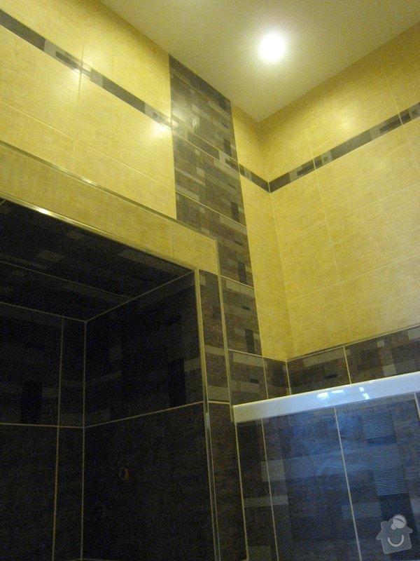 Rekonstrukce v panelákovém bytě: IMG_3241