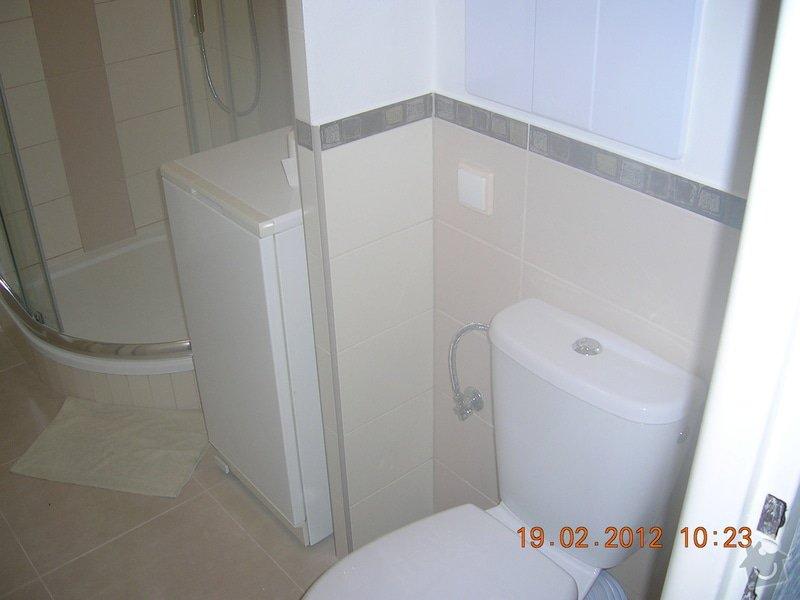 Rekonstrukce bytového jádra: DSCN4280