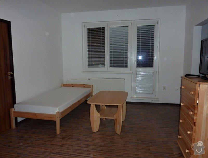 Kompletní rekonstrukce panel. bytu 3+1: Unicov-obyvaci_pokoj-po