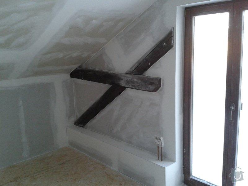 Podkrovní byt: DSC00968.