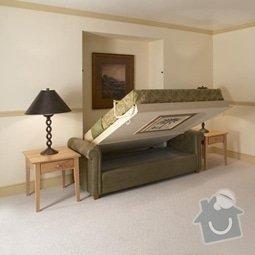 Vyklápěcí postel: wall_bed