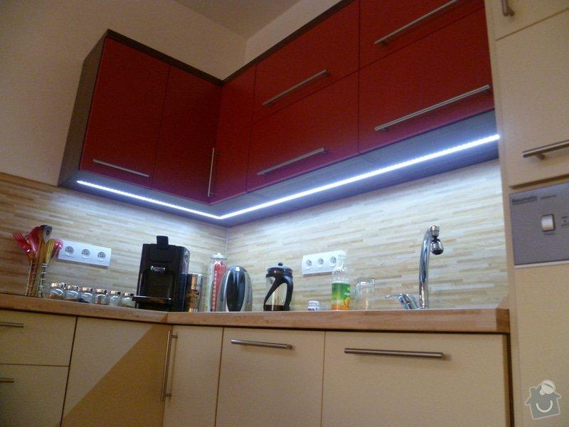 Výroba kuchynské linky: P1010882